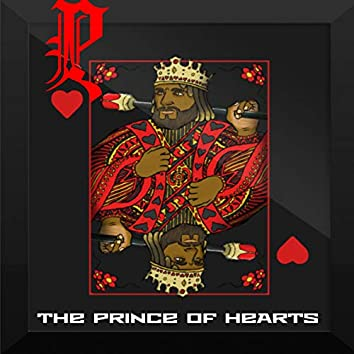 The Prince of Hearts - EP