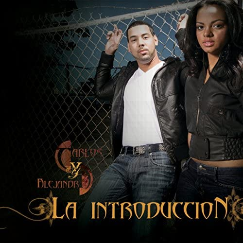Carlos y Alejandra