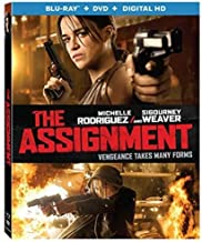 The Assignment [Blu-ray]