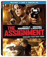Assignment/ [Blu-ray] [Import]