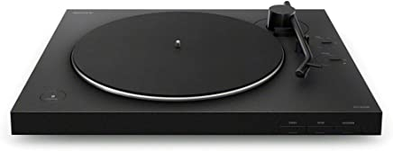 Sony PS-LX310BT Belt Drive Turntable: Fully Automatic...