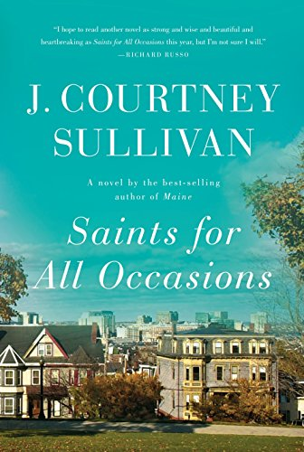 Image of Saints for All Occasions: A novel
