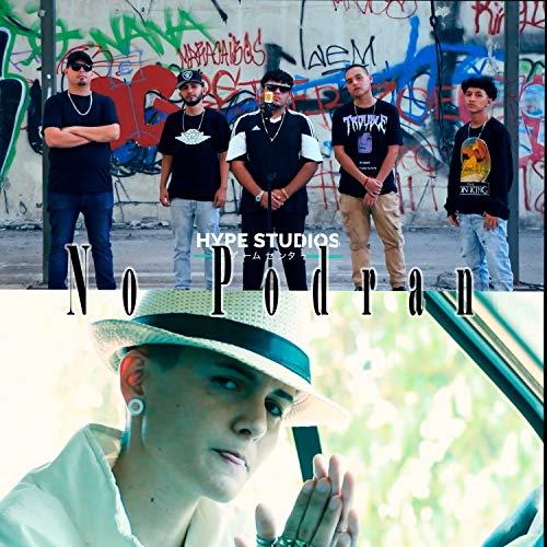 No Podran (feat. Lummel, F.Torres, Mr Jota, Ykr & Black Rose)