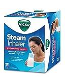 6 X Vicks V1300 Portable Steam Therapy