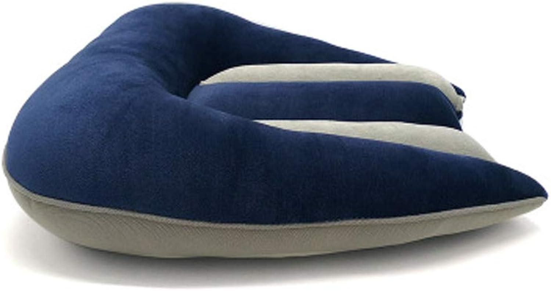 Seat Cushion for Lower Back Pain, Tail Bone Injury, Sciatica, Hemorrhoids, Comfortable Hip Seat Cushion Hip Pad Cushion Office Breathable Cushion,bluee