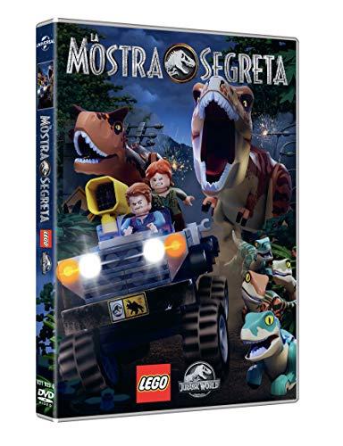 Lego Jurassic World: La Mostra Segreta
