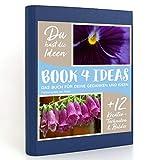 BOOK 4 IDEAS modern | Farbenspiele der Natur,...