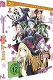 Yamada-kun and the Seven Witches - Gesamtausgabe - Blu-ray Box (2 Blu-rays) [Alemania] [Blu-ray]