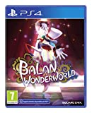 Balan Wonderworld - PlayStation 4