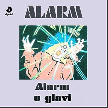 Alarm u glavi