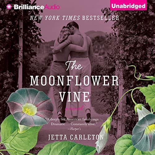 The Moonflower Vine Titelbild
