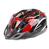 Unisex Adult Bike Helmets, Universal Crash Helmet Shock Absorption...