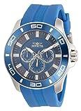 Invicta Pro Diver Quartz Blue Dial Men's Watch 30954
