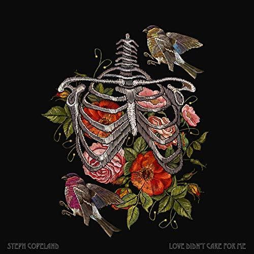 Steph Copeland