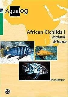 African Cichlids I Malawi-Mbuna (AQUALOG-Reference Books)