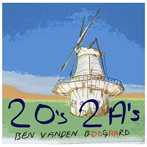 Ben Vanden Boogaard