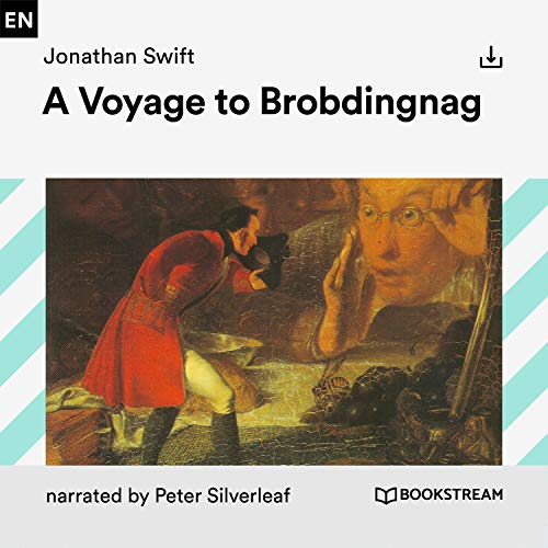 A Voyage to Brobdingnag cover art