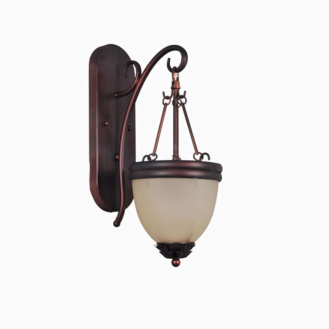 ハックちっちゃい腐食するBXJ ヨーロッパ式の壁ランプの居間の寝室の通路の入口の人格の壁ランプ