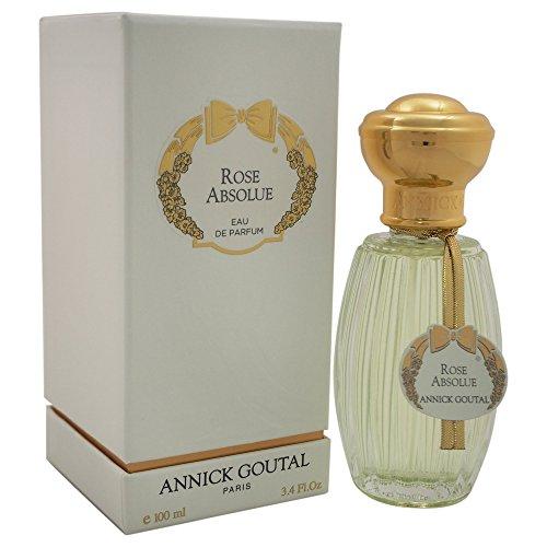 Annick Goutal Rose Absolue EDP Vapo, pack de 1 (1 x 100 ml)