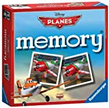 Disney Ravensburger Planes Mini Memory