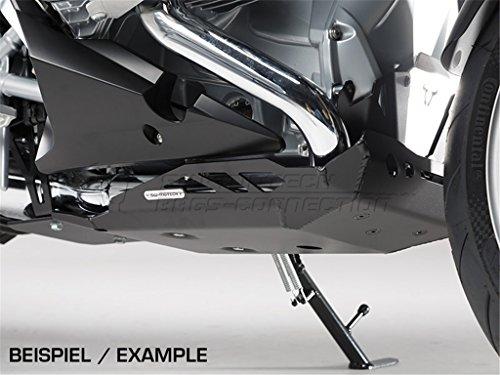 SW Motech Protection du moteur de Argent. R 1200 RT (14).
