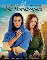 The Dovekeepers [Blu-ray]