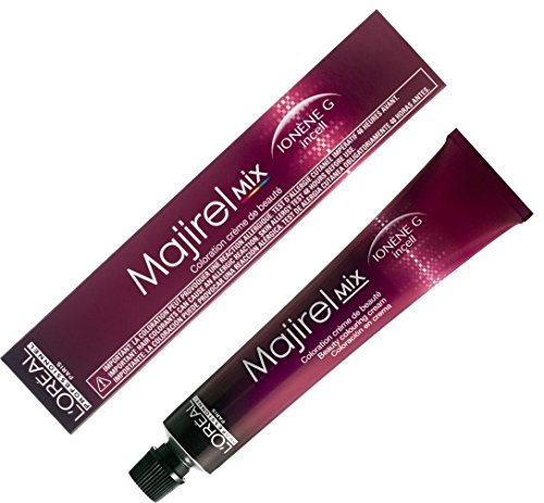 L'Oréal Professionnel Majirel Mix violett, 1er Pack, (1x 50 ml)