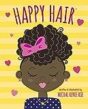 Happy Hair black hair products May, 2021