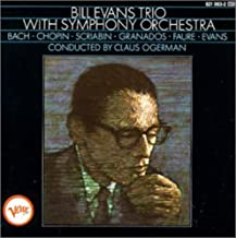 Best bill evans trio with symphony orchestra Reviews