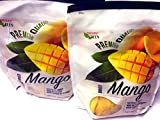 Paradise Green Dried Mango Premium Quality 35...