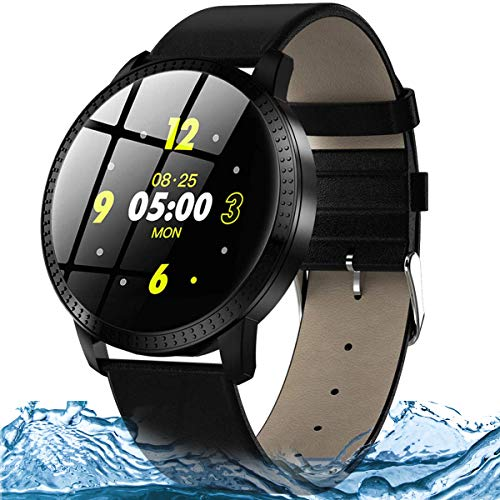 GBD Fitness Tracker Smart Watch, Activity Tracker Sport Watch for Men Women Him Her Birthday Gifts...