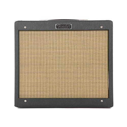 Fender Limited Edition Blues Jr Brit Green C12Q 120V