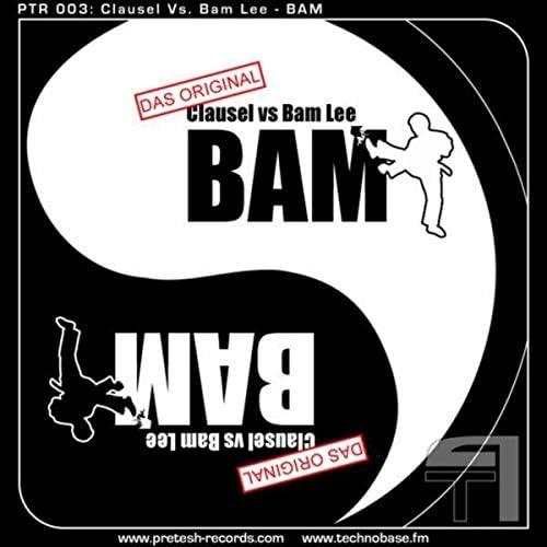 Clausel & Bam Lee