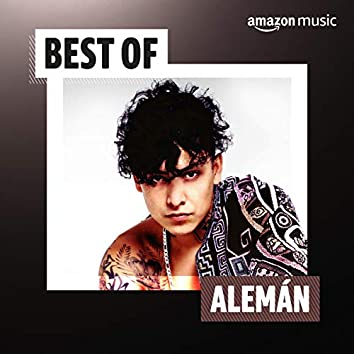 Best of Aleman