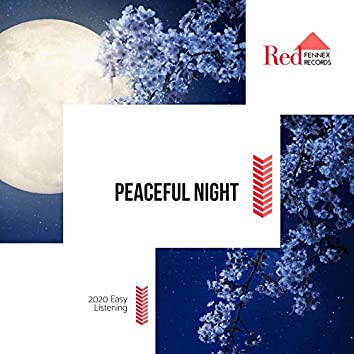 Peaceful Night - 2020 Easy Listening