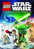 Star Wars Lego - Padawan Menace [Edizione: Regno Unito] [Reino Unido] [DVD]