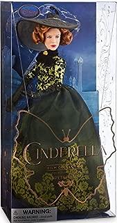 Disney Princess Cinderella Film Collection Lady Tremaine Exclusive 11
