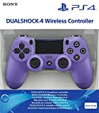 PlayStation 4 - DualShock 4 Wireless Controller, Electric Purple