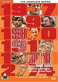 Six Dates With Barker - The Complete Series