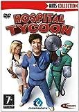 Codemasters Hospital Tycoon - Juego (No específicado)