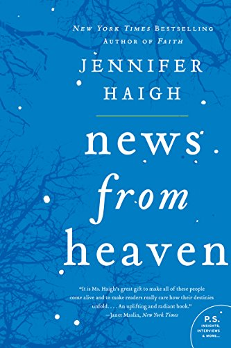 Image of News from Heaven: The Bakerton Stories (P.S.)