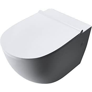 820 x 400 mm Milano Olie Wall Mounting Frame for Wall Hung Toilet Pans