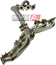 OBX PERFORMANCE EXHAUST HEADER SS304 95-01 Toyota T-100 3.4L