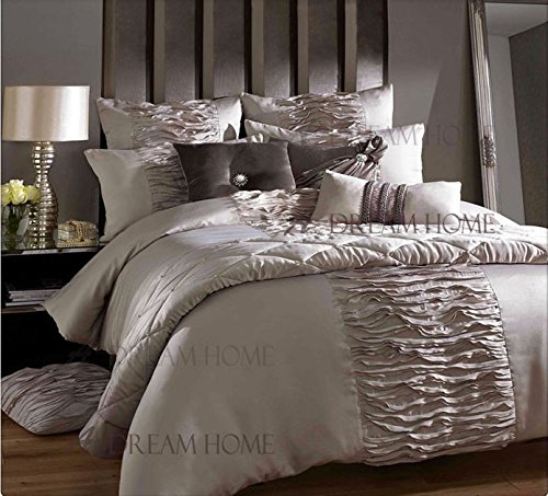 Where To Buy Bedspreads.Where To Buy 4pc 6pc European Bedding Set Luxury Flesh Pink