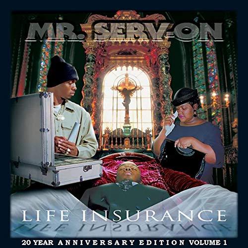 Life Insurance 20 Year Anniversary Edition, Vol. 1 [Explicit]