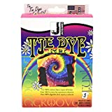 Funky & Groovy Jacquard Tie Dye Kit JAC9444 -