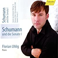 Schumann & The Sonata 1 by ROBERT SCHUMANN (2010-07-27)