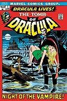 Tomb Of Dracula Omnibus Vol. 1 (Tomb Of Dracula Omnibus (1))