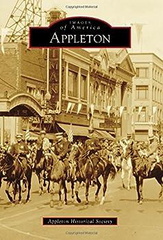 Paperback Appleton Book