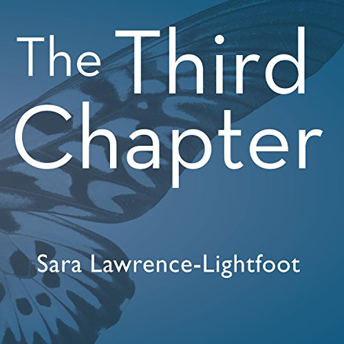 The Third Chapter audiobook cover art